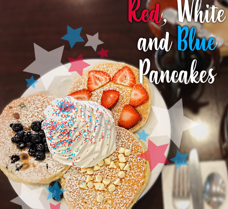 Happy 4th of July from your Ohana at Eggs 'n Things Guam